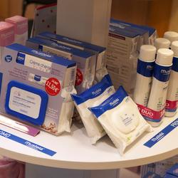 Pharmacie Wilemans -  Bruxelles - Maternité bébé