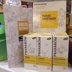 Pharmacie Wilemans -  Bruxelles - Aromathérapie