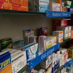 Pharmacie Wilemans -  Bruxelles - Médicament